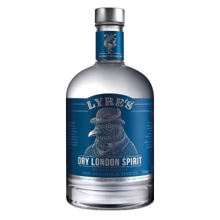 Lyre's Dry London Spirit gin 0,7